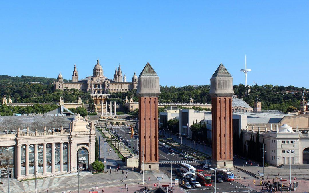 A Barcelona Travelogue – Following Carlo Ruiz Zafón's Stories