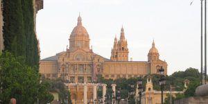 A Barcelona Travelogue