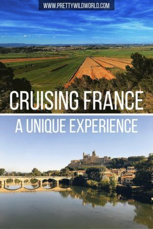 cruising france – a unique experience