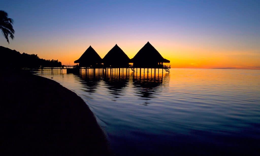 There Are Actually Things to Do in Tahiti