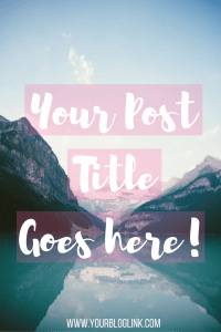pinterest guide the art of creating beautiful pins using canva