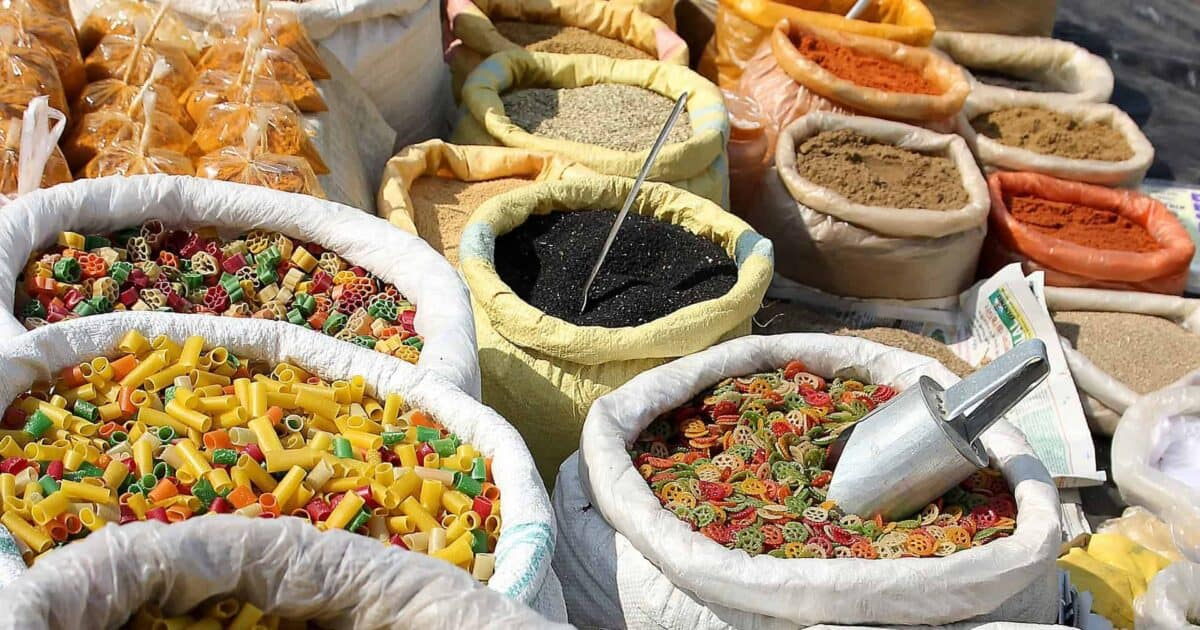 Awesome Eats- Travelers Share Their Favorite Food From Around The Globe featured