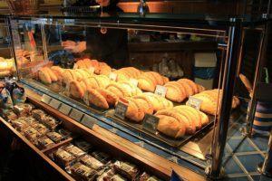 travelers favorite food Cornish pasty