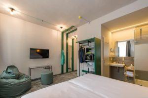 THINGS TO DO IN BUDAPEST The Three Corners Hotel Anna Superior
