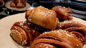 Traditional Finnish Food