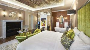 A Luxurious Stay at Aria Hotel Budapest