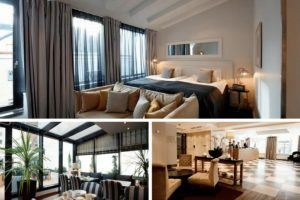 design luxury hotels in helsink