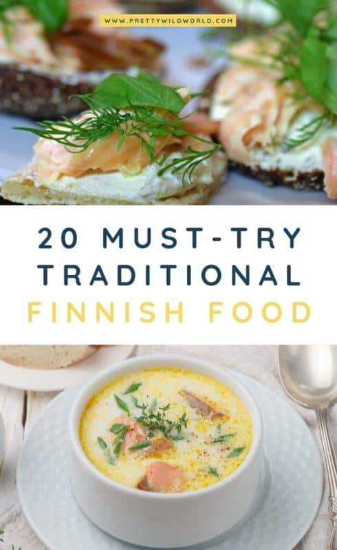 Traditional Finnish food | finland recipes, finland food, finland travel, finnish recipes, finland culture, travel finland, traditional finnish food. Read this post now or pin it for later read! #finland #finnishfood #finlandrecipes #finlandfood #travel #traveldestinations #traveltips #bucketlisttravel #travelideas #travelguide #amazingdestinations #traveltheworld