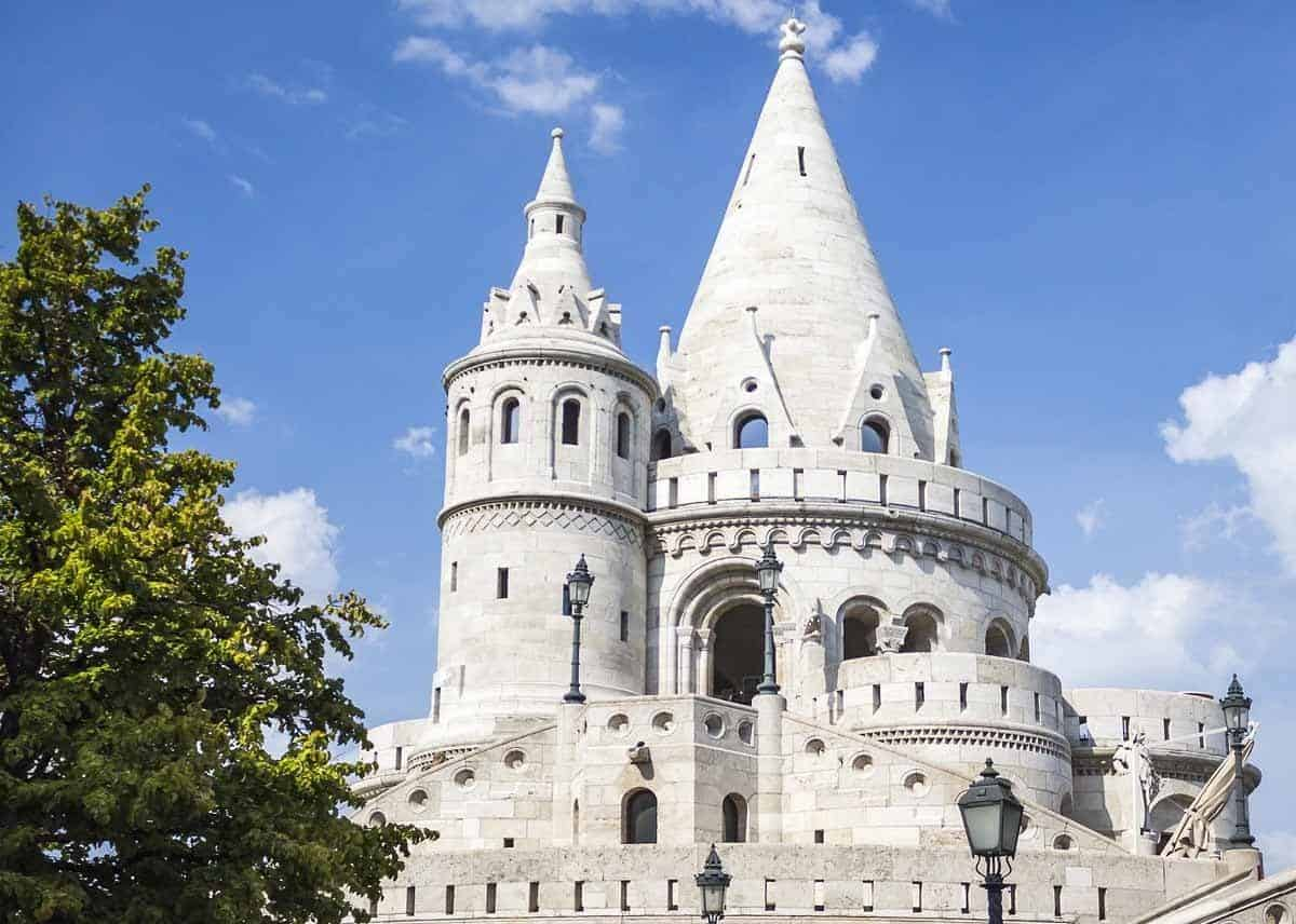 things to do in budapest visit hungary fishermans bastion