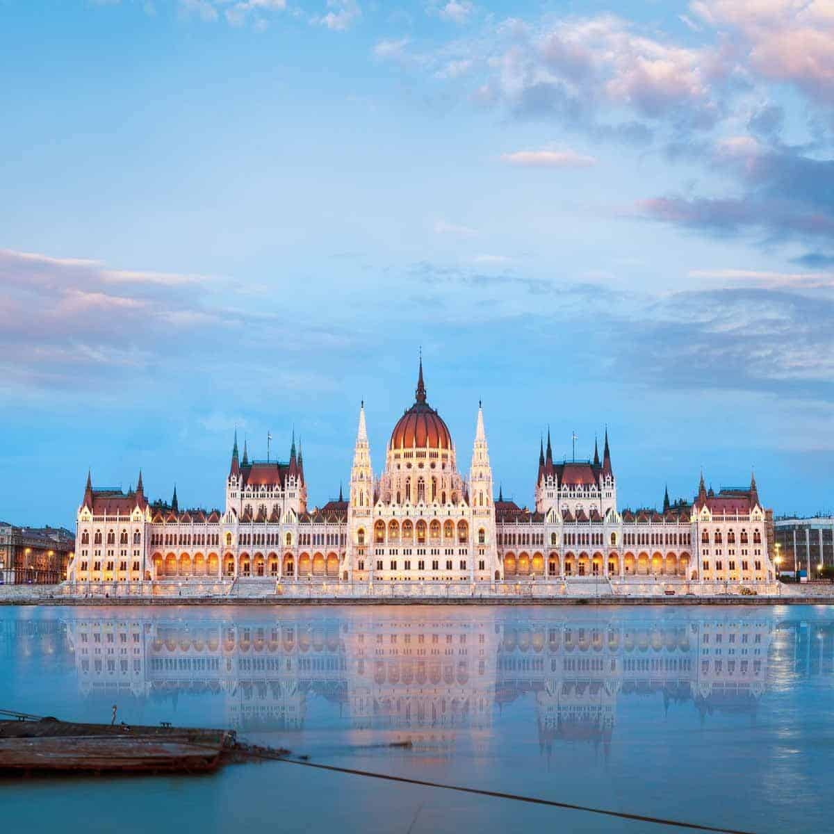 things to do in budapest visit hungary hungarian parliament building