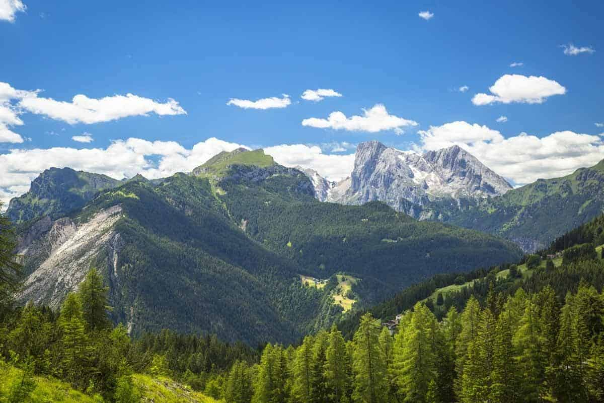national parks to visit in europe belluno dolomites national park italy