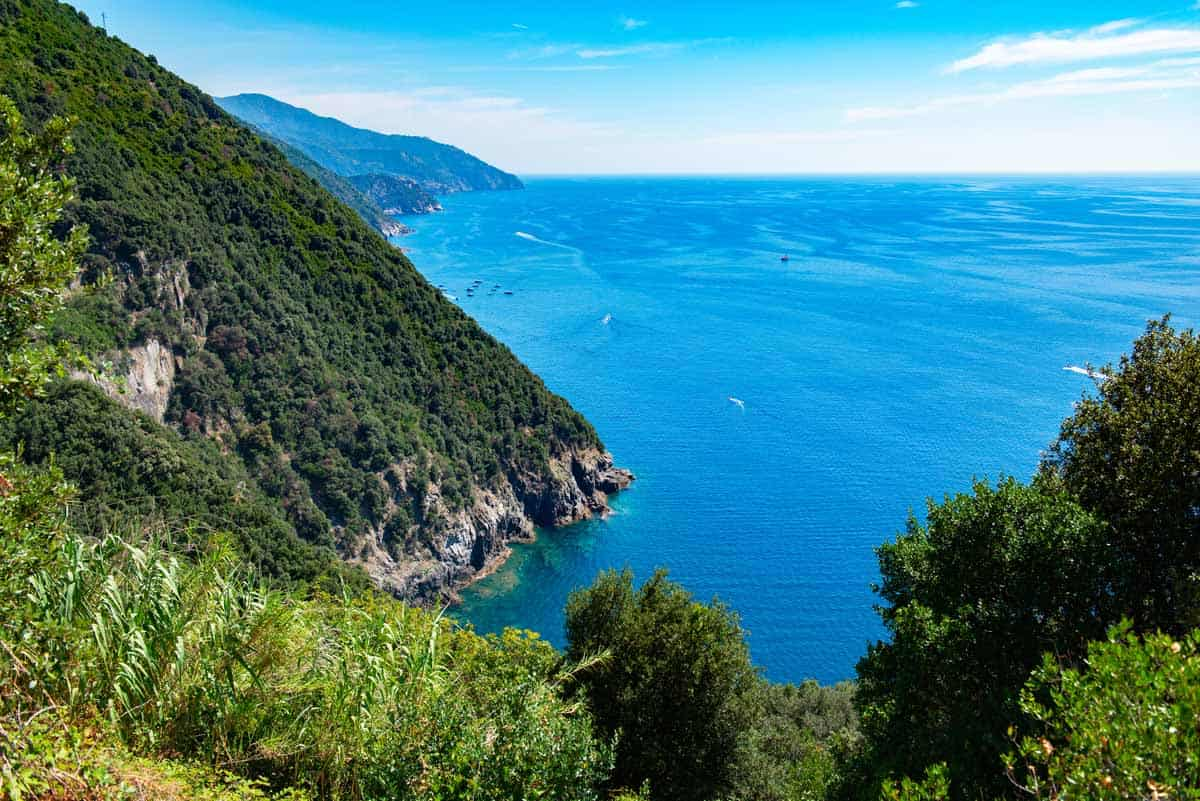 national parks to visit in europe cinque terre italy