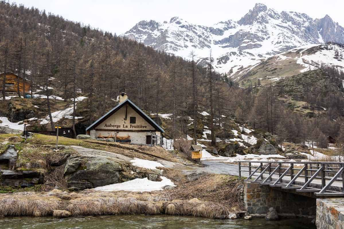 national parks to visit in europe ecrins national park france
