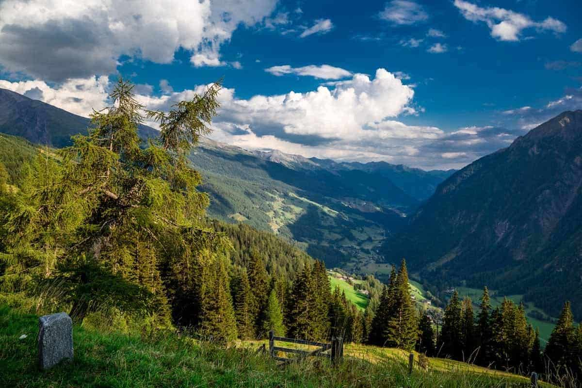 national parks to visit in europe hohe tauern national park austria