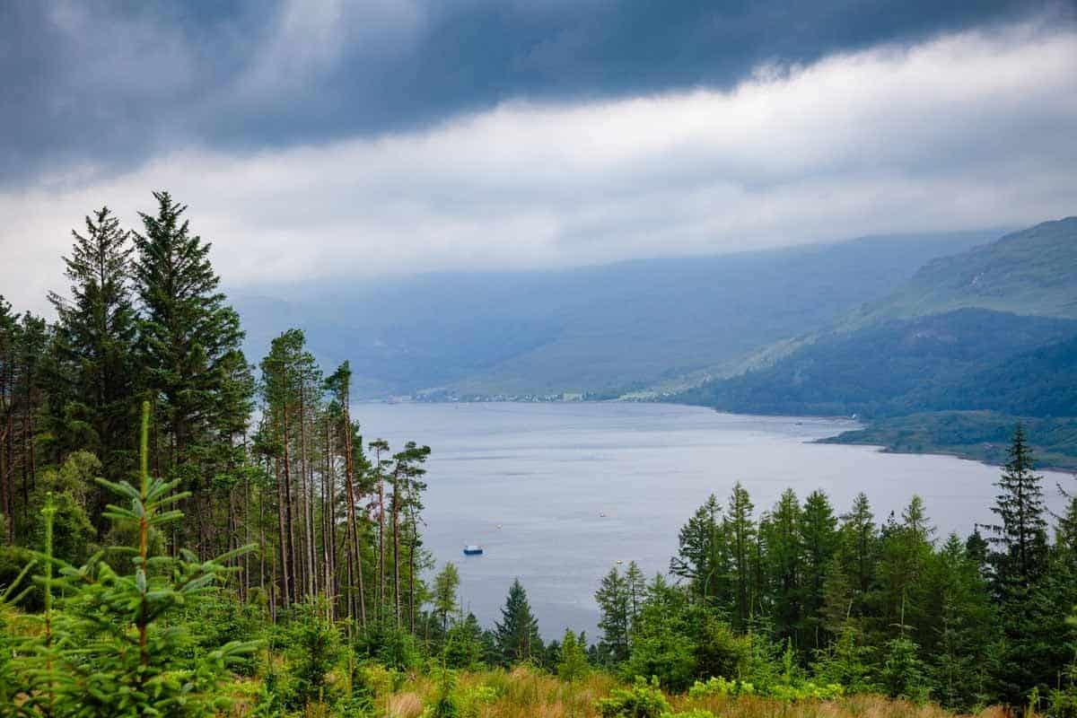 national parks to visit in europe loch lomond and the trossachs national park scotland