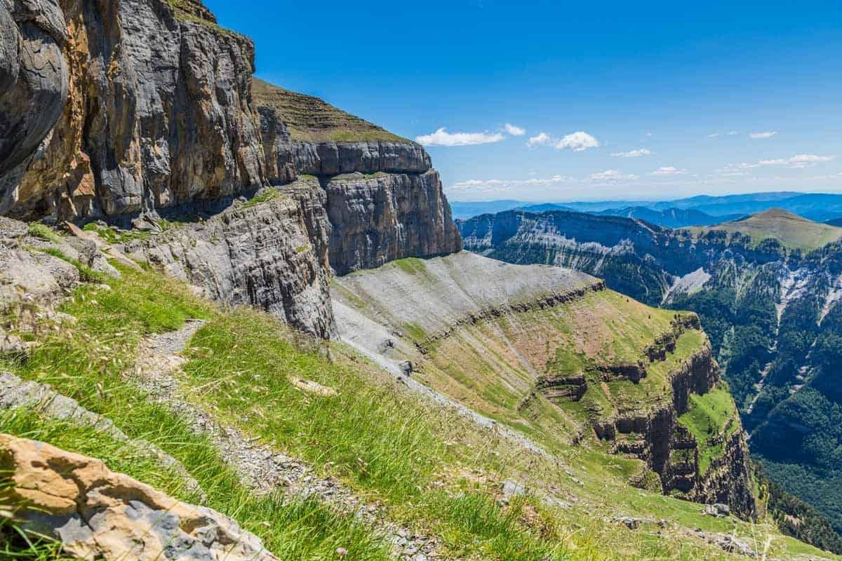 national parks to visit in europe ordesa y monte perdido national park spain