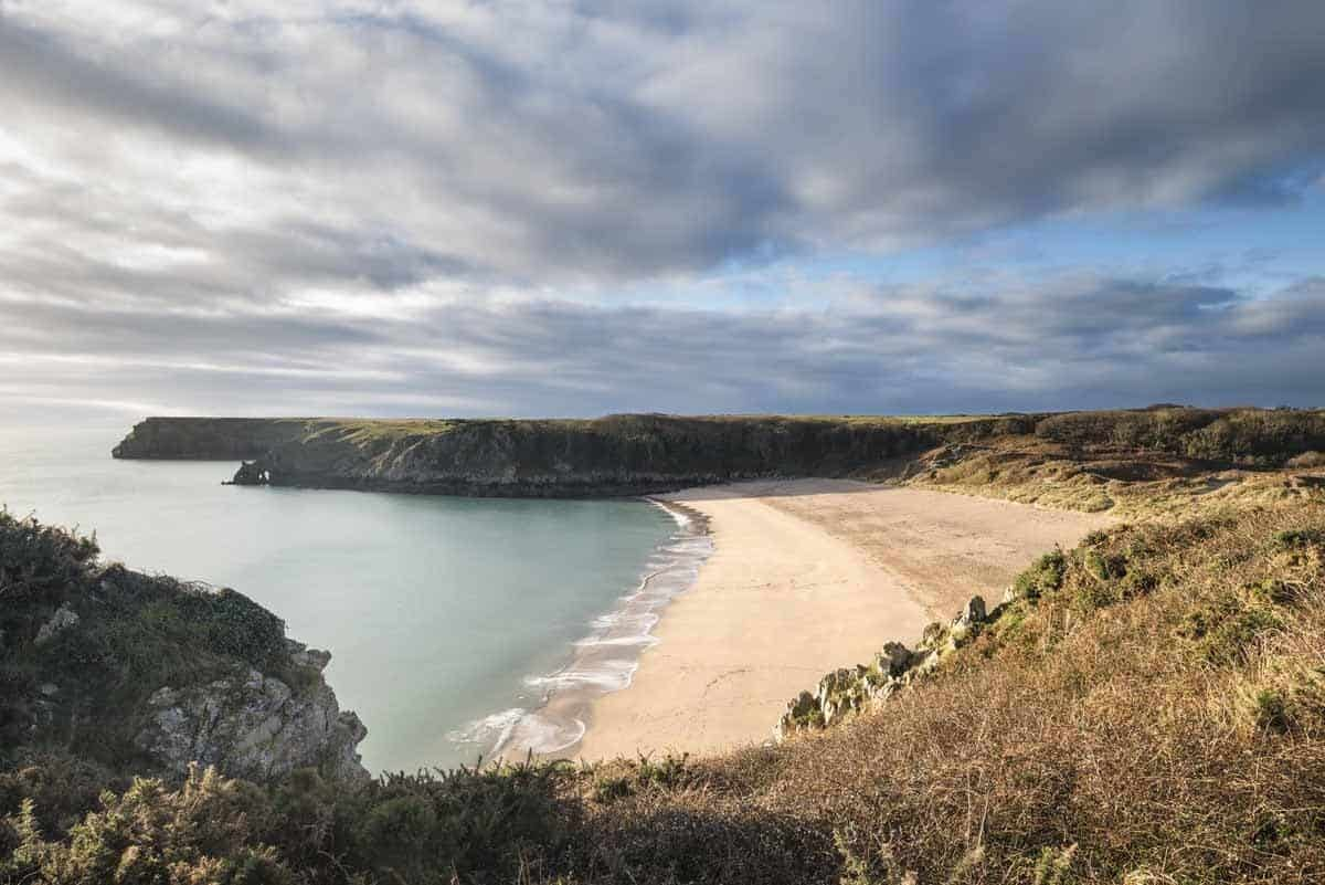 national parks to visit in europe pembrokeshire national park wales
