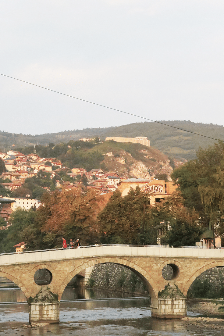 Are you planning to visit Sarajevo? It is an underrated city in Europe and here's your ultimate guide to Sarajevo of Bosnia and Herzegoniva. Read it now or pin it for later!