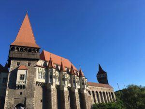 beautiful castles in europe