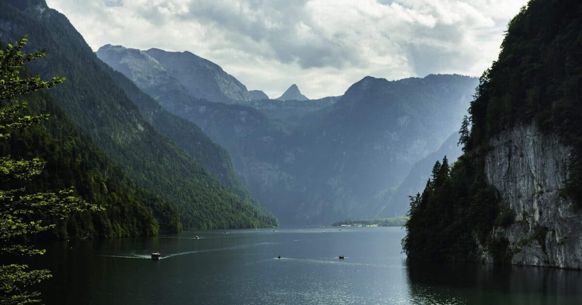 11 Stunning and Best National Parks in Europe You'd Love to Hike FEATURED