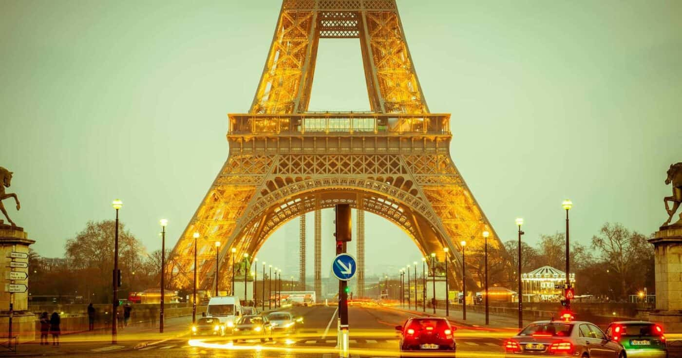 Here's Some of the Cool Things To Do in Paris and Have a Culture Trip FEATURED