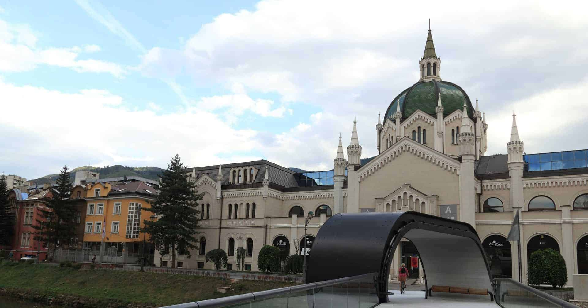 Interesting Things To Do in Sarajevo FEATURED