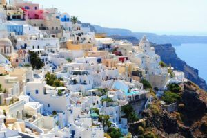 Most Romantic City Destinations in Europe