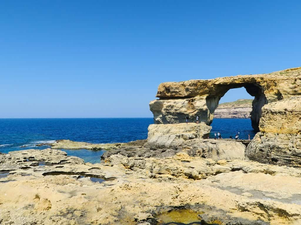 Best places in Malta Gozo Island