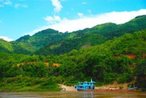 The Mekong River – A Journey of a Lifetime