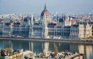 16 European cities with the most stunning architecture design vienna