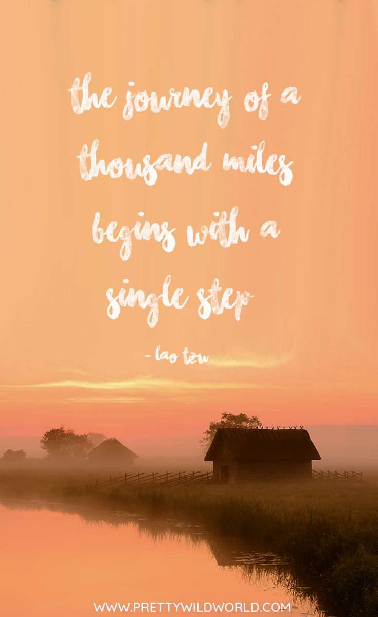 Inspiring Travel Quotes: The 111 Quotes About Travel and Wanderers