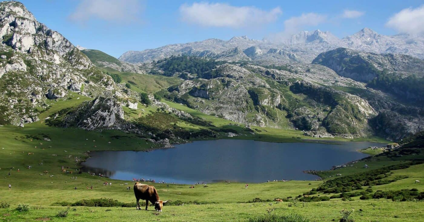 The 16 Most Picturesque Mountain Towns in Europe featured
