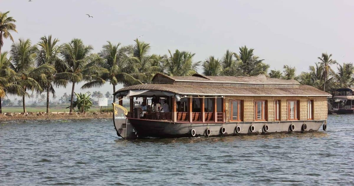 Trip of a Lifetime to the Beautiful Kerala featured