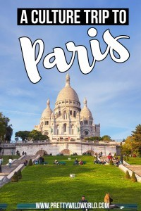 Here are more things to do in Paris you might enjoy and to give you an insider culture tip for your next trip to this romantic city!