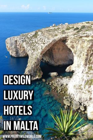 Have a wonderful holiday in Europe – Malta is certainly a top destination for seasonal vacationers! Check out these design luxury hotels in Malta!