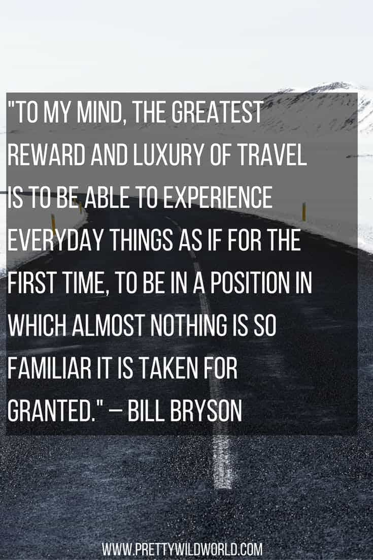 Best Travel Quotes: The 111 Amazing Travelling Quotes