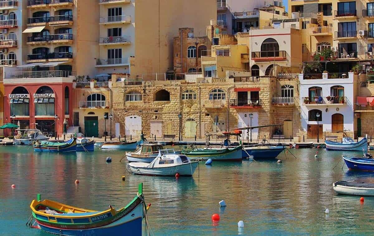 Malta boasts cultural hubs and beaches