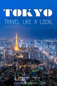 tokyo like a local | asia travel destination | things to do in tokyo | tokyo japan travel bucket list | what to do in tokyo japan | expat living in japan