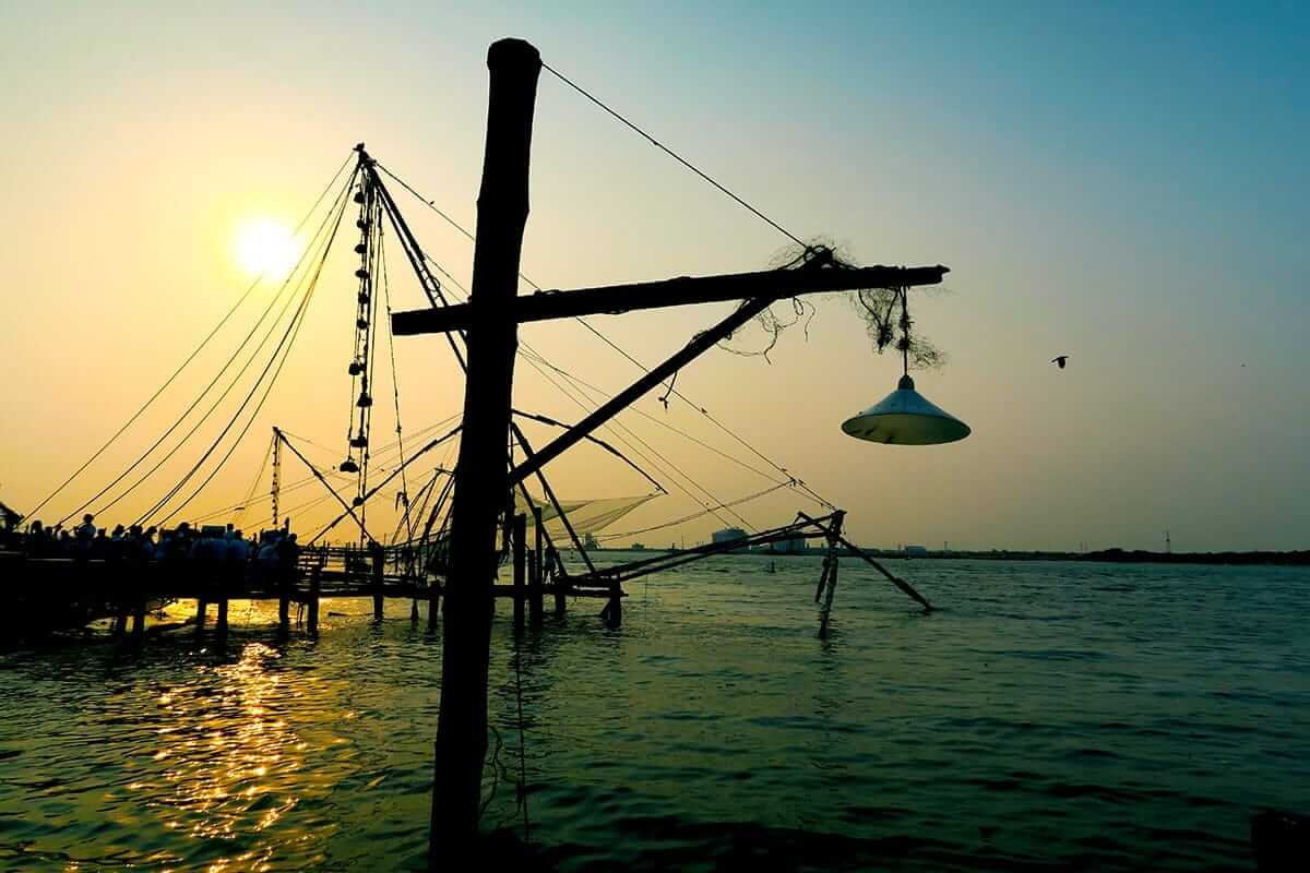 Twenty-nine Strangers, One Bus, and a Trip of a Lifetime to the Beautiful Kerala!