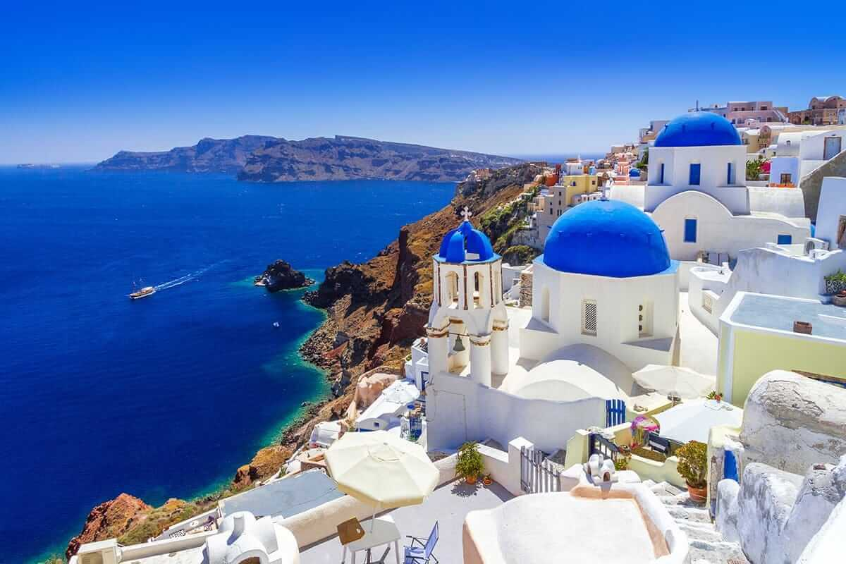 Cheap Countries in Europe to Visit