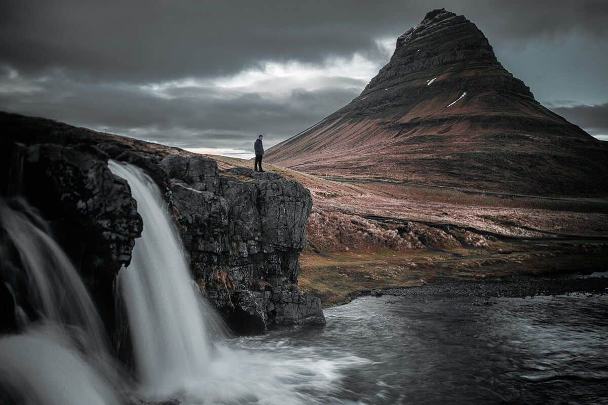 Iceland Points of Interests