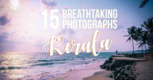 breathtaking photos of kerala