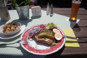 CULINARY DESTINATIONS IN EUROPE GERMANY