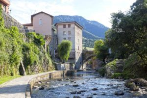 FAIRYTALE TOWNS AND VILLAGES IN EUROPE Potes Spain