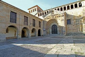 FAIRYTALE TOWNS AND VILLAGES IN EUROPE Santillana del Mar Spain
