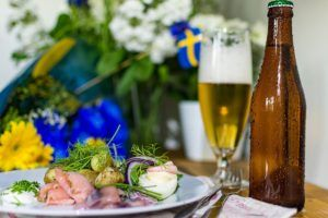 TOP CULINARY DESTINATIONS IN EUROPE SWEDEN