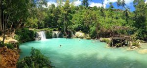 Travel Experience in The Philippines