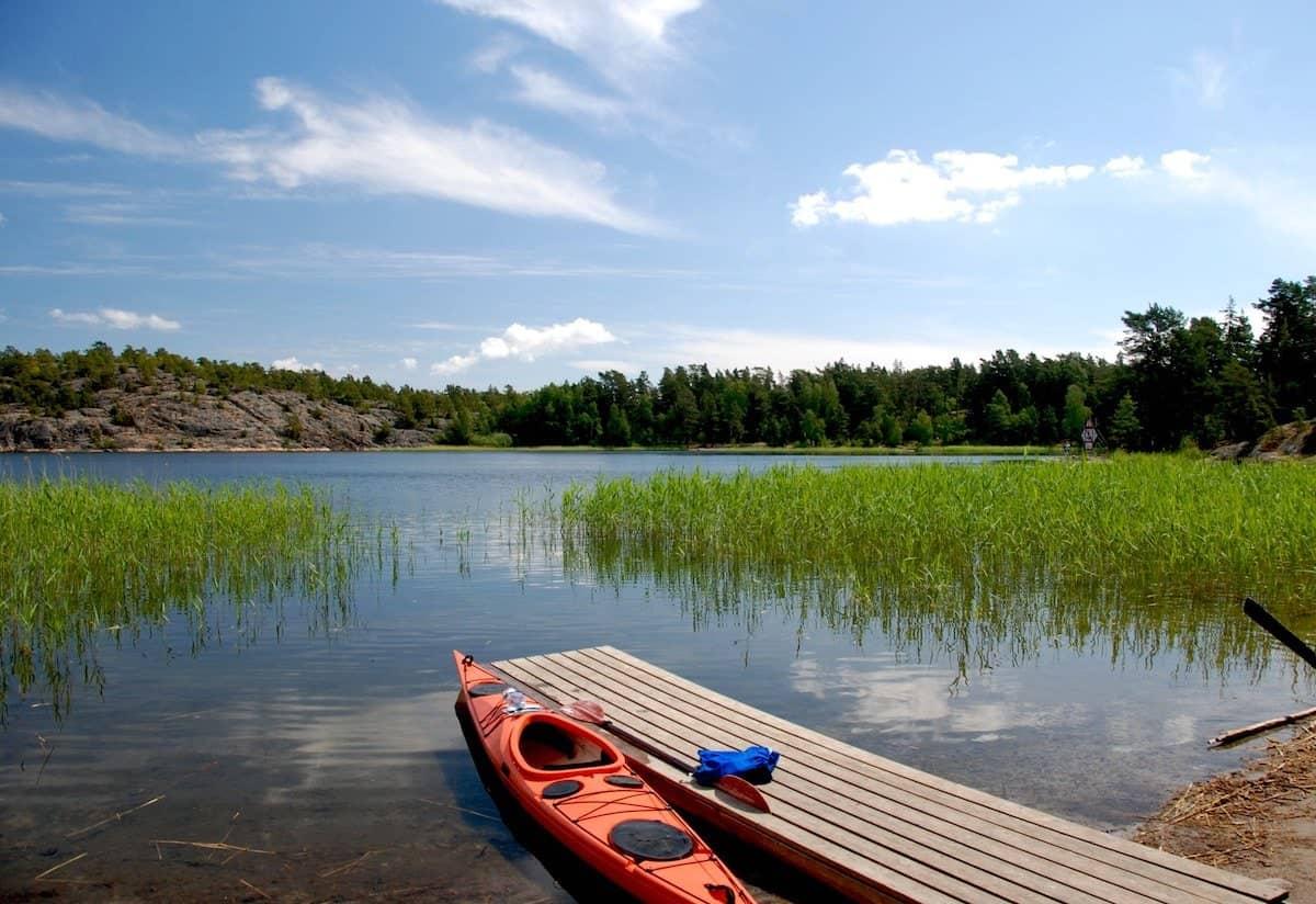 Places to visit in Finland, Kvarken Archipelago!