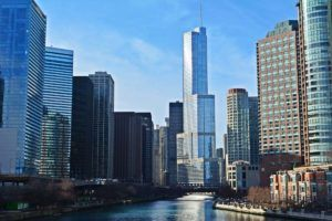 places to visit in the USA chicago