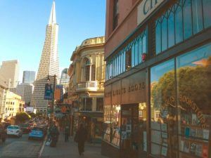 places to visit in the USA san francisco